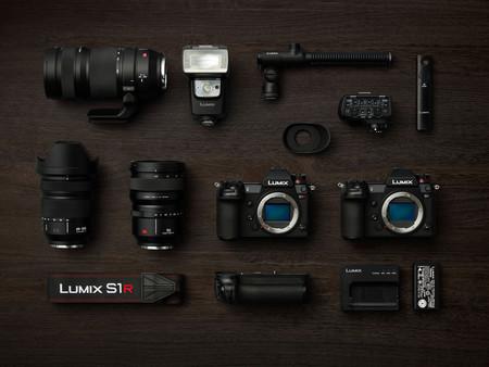 Guía por todo el catálogo de Panasonic: cámaras, objetivos y público al que se dirigen