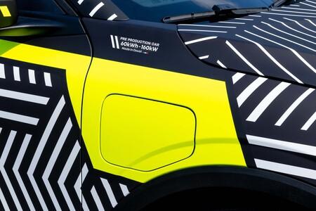 Renault Megane Electrico 5