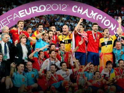 Cómo ver la Eurocopa 2016 en España [Actualizado]