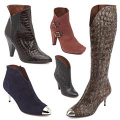 Foto 2 de 5 de la galería zapatos-paco-gil-otono-invierno-20092010 en Trendencias
