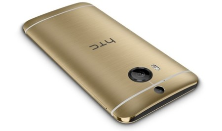 El HTC One M9+ viene de camino a Europa, con pantalla QHD y hardware MediaTek