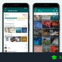 Cómo liberar espacio en WhatsApp rápidamente con su administrador de almacenamiento