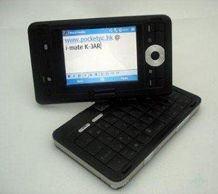 i-mate K-JAR Pocket PC Phone