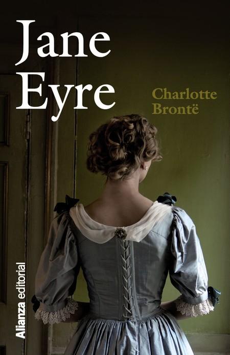 Jane Eyre 9788420664941