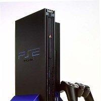 Nuevo modelo de Playstation 2 en Japón