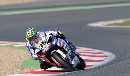 Superbikes Francia 2010: Cal Cruchtlow se lleva la última pole de la temporada