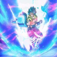 El alucinante tráiler final 'Dragon Ball Super: Broly' trae de vuelta a Gogeta