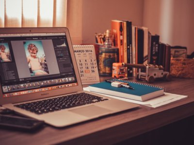 ¿Trabajas desde casa? 7 consejos de productividad que me funcionan