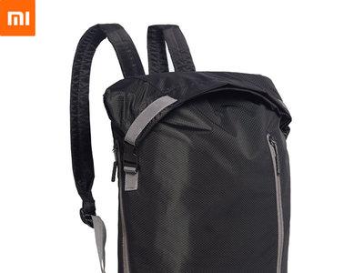 Mochila Xiaomi Backpack por 8 euros y envío gratis con este cupón