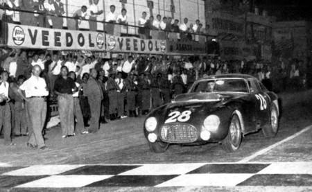 Ferrari 340 375 MM Berlinetta Competizione