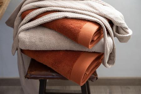 Consejos para elegir bien las toallas y para mantenerlas suaves y esponjosas durante más tiempo
