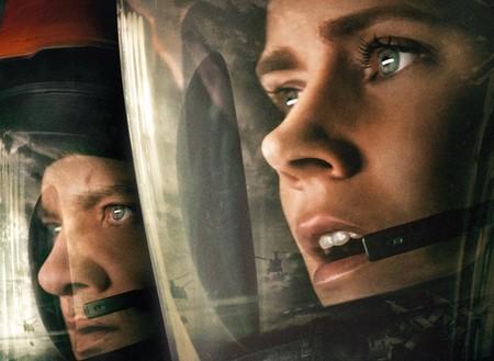 'La llegada', obra cumbre de la ciencia-ficción