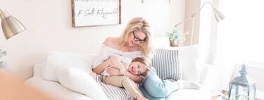 La sonrisa es el gesto de conexión más potente (y sencillo) que existe: no dejes de sonreír cada día a tus hijos