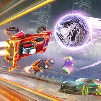 Rocket League ya no necesitará Nintendo Switch Online o PlayStation Plus para jugar online, pero sí Xbox Live Gold