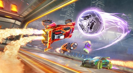 Rocket League ya no necesitará Nintendo Switch Online o PlayStation Plus para jugar online, pero sí Xbox Live Gold
