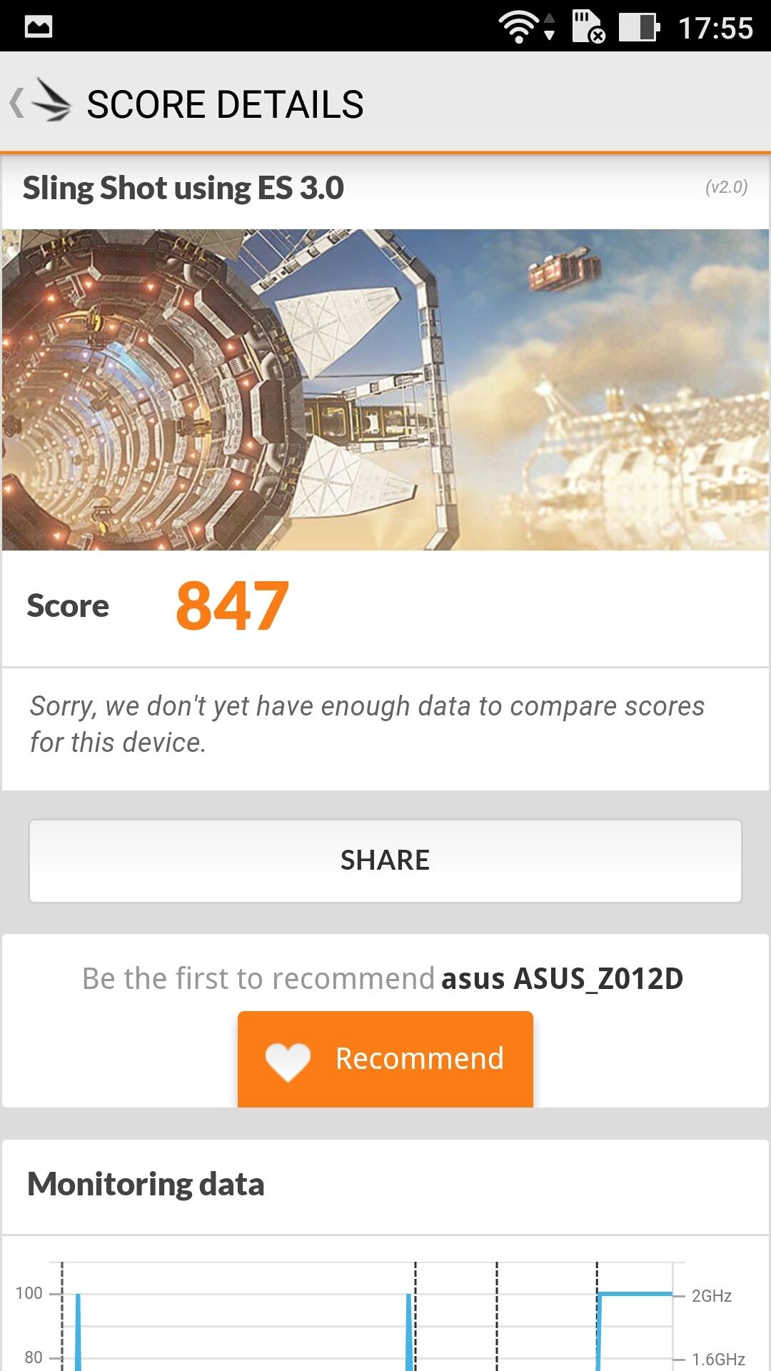 Foto de ASUS Zenfone 3 (ZE552KL), benchmarks (12/29)