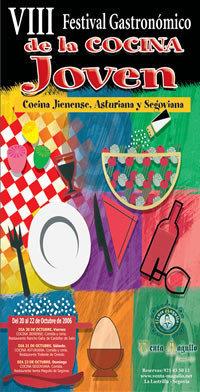 VIII Festival Gastronómico de la Cocina Joven