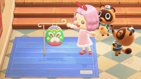 Animal Crossing Actualizacion 04