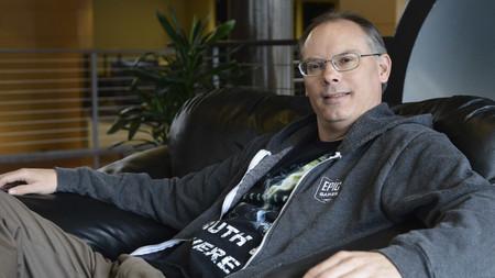 Tim Sweeney, CEO de Epic, asegura que Tencent no puede acceder a los datos de los jugadores en la Epic Games Store