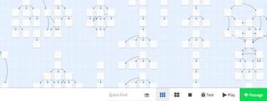 Así puedes crear un juego de 'Elige tu propia aventura' basado en HTML usando el editor Twine 2