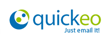 Quickeo, sistema para compartir archivos a través de emails