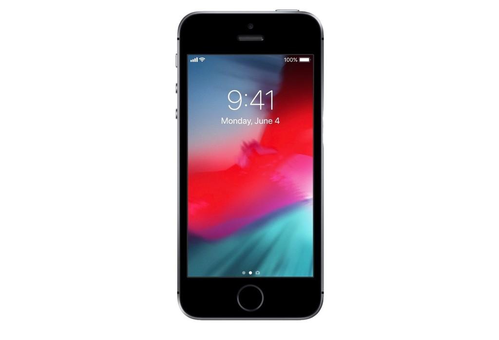 iOS doce en el iPhone 5s: sí, el reciente sistema operacional hace que usted iPhone viejo funcione mas rápido