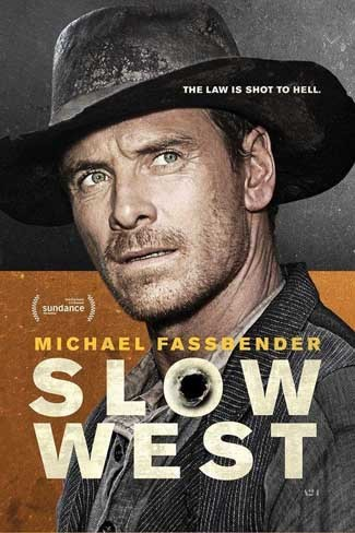 Slow Wester Poster 1