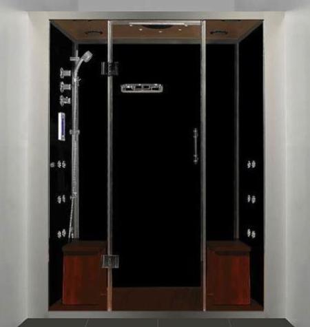 Sienna, una sauna en casa