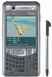 Loox T830, smartphone de Fujitsu-Siemens