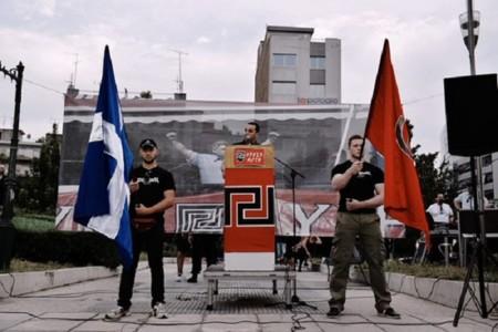 Resultado de imagen para alternativas de sociedad para contener las formas fascistas
