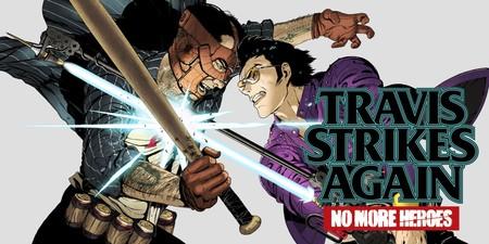 Travis Strikes Again: No More Heroes se actualiza para incorporar el modo New Game Plus y otras novedades