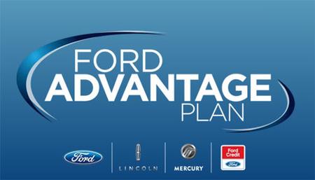Ford anuncia su paquete anticrisis en EEUU