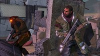 Que no se os olvide descargar Red Faction: Guerrilla si sois usuarios Gold de Xbox Live