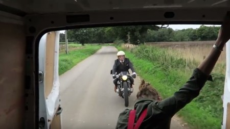 Nuevo vídeo de Old Empire Motorcycles