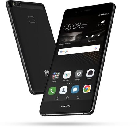 Huawei P9 Lite 16GB/3GB RAM por 229 euros y envío gratis