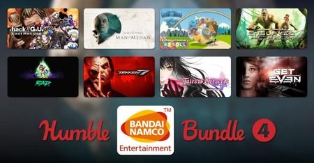 Enslaved: Odyssey to the West por solo un euro y Tekken 7 y Tales of Berseria por 14 euros en el nuevo Humble Bandai Namco Bundle