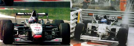Monza y Mónaco, los polos opuestos del calendario