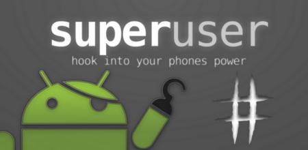 Chainfire actualiza SuperSu funcionando con Android L