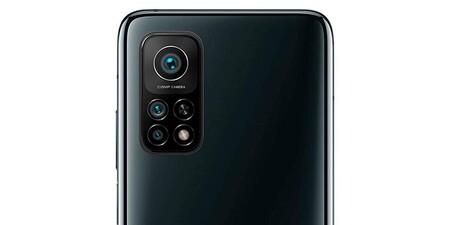 Xiaomi Mi 10t Pro 2