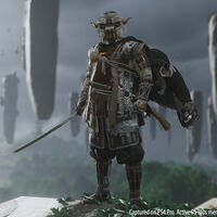 Ya puedes disfrazar a Jin Sakai de Ghost of Tsushima con trajes inspirados en Bloodborne o God of War