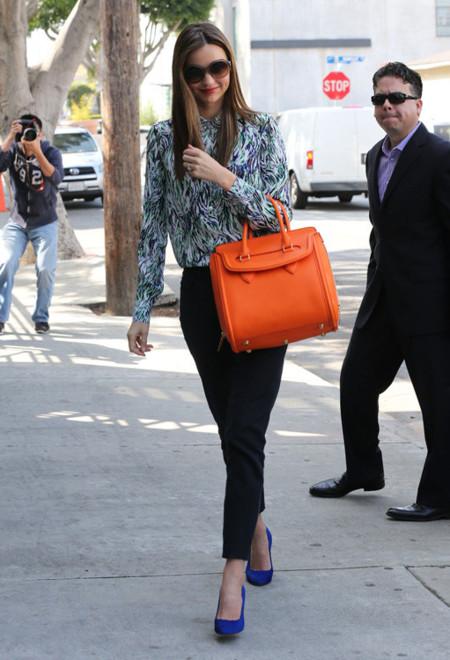 zapatos Miranda Kerr
