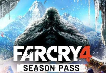 Allá van los detalles del pase de temporada de Far Cry 4