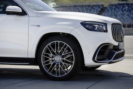 Mercedes Amg Gls 63 S 4matic 2020 Precios 003