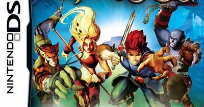 Tráiler de lanzamiento del videojuego de los 'Thundercats', otra serie de nuestra infancia que regresa a la acción virtual