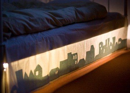 city never sleep encendida