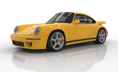RUF CTR Yellowbird 2017, el renacer de uno de los autos deportivos más famosos del siglo pasado
