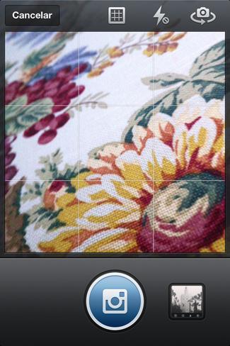 Instagram 3.2 se actualiza con una nueva interfaz para la cámara y un nuevo filtro