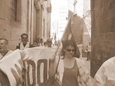 Basta ya de chantajes de los sindicatos (y de los trabajadores)