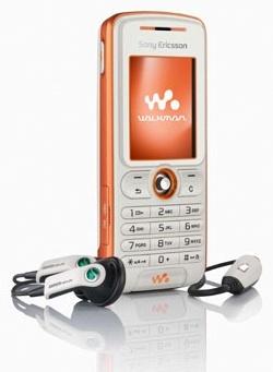 Simyo ofrece un Sony Ericsson w200i libre por 59 euros