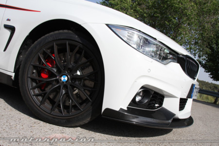 Bmw 435i M Performance
